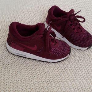 Nike shoes toddler
